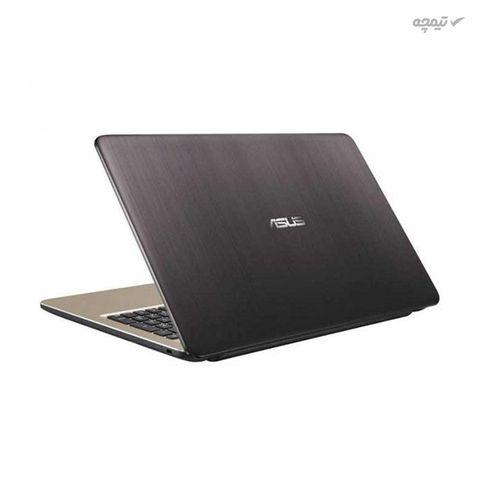 لپ تاپ 15 اینچی ایسوس مدل 4GB Carrizo ،VivoBook X540YA - MMR