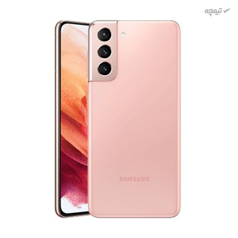 گوشی موبایل سامسونگ مدل Galaxy S21 5G دو سیم کارت، ظرفیت 128 گیگابایت با رم 8 گیگابایت