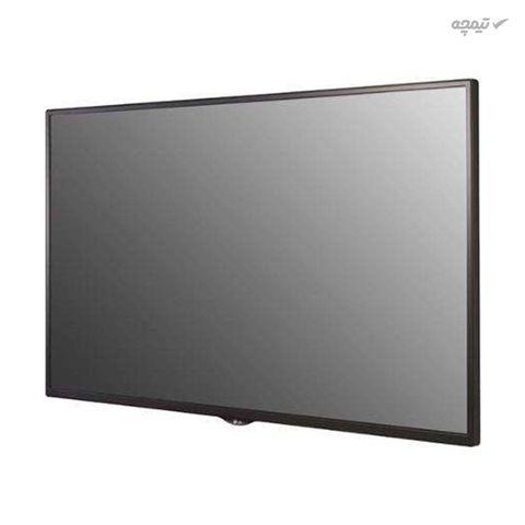 مانیتور صنعتی ال جی مدل 55SM5 سایز 55 اینچ با کیفیت تصویر Full HD