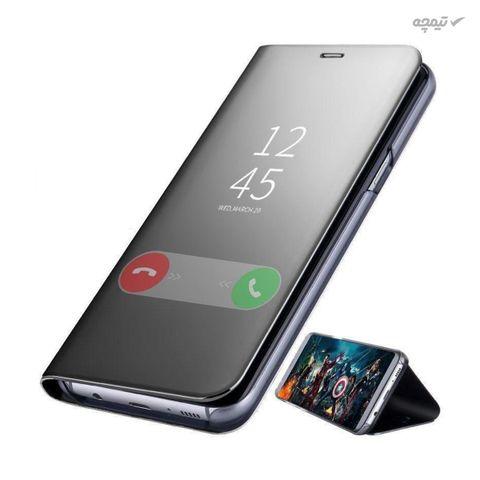 کیف کلاسوری گوشی موبایل مدل CVC90 مناسب برای سامسونگ Galaxy A21