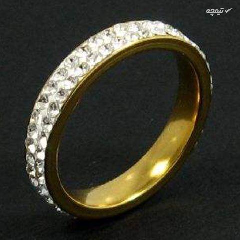 انگشتر زنانه مانچو مدل R007