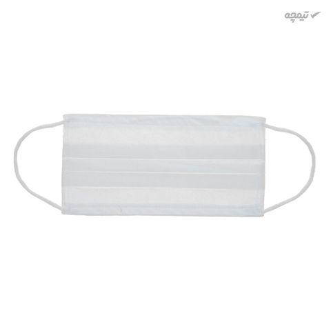 ماسک تنفسی مدل P01 بسته 50 عددی