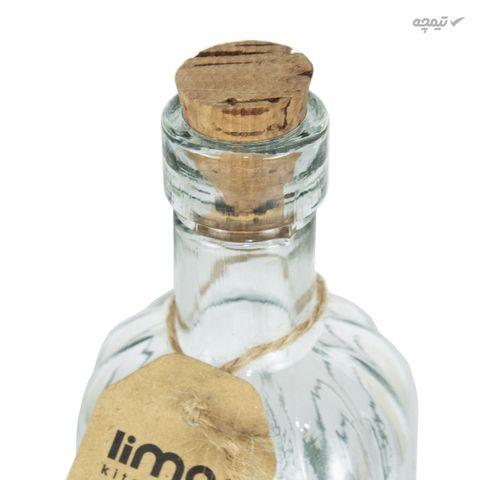 بطری شیشه ای لیمون مدل 1888