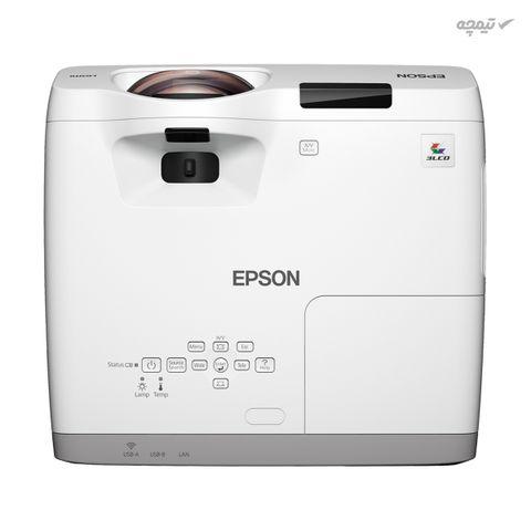 ویدئو پروژکتور اپسون EB-530 با کیفیت تصویر Full HD