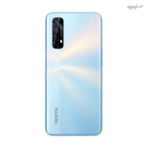 گوشی موبایل ریلمی مدل Realme 7 RMX2151 دو سیم کارت، ظرفیت 128 گیگابایت با رم 8 گیگابایت