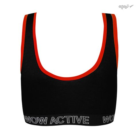 نیم تنه ورزشی زنانه ماییلدا کد 3411-6