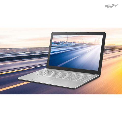 لپ تاپ 15 اینچی ایسوس مدل VivoBook X543MA-A، Celeron(N4000)/4GB/1TB/Intel(HD GRAPHICS 500)/FHD