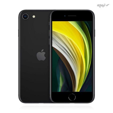 """""""گوشی موبایل اپل مدل iPhone SE 2020 A2275 تک سیمکارت، ظرفیت 128 گیگابایت """""""