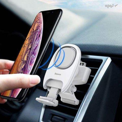 پایه نگهدارنده و هولدر گوشی موبایل باسئوس مدل Xiaochun