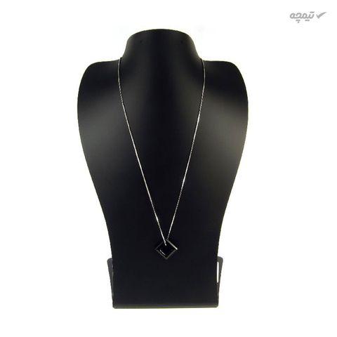 گردنبند نقره زنانه مانچو مدل sf6002