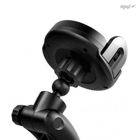 پایه نگهدارنده و هولدر گوشی موبایل با قابلیت شارژ بی سیم مک دودو مدل CH-610