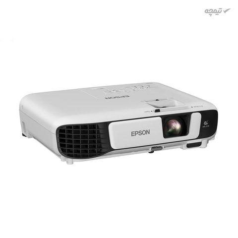 ویدئو پروژکتور اپسون مدل EB-X41 با کیفیت تصویر HD
