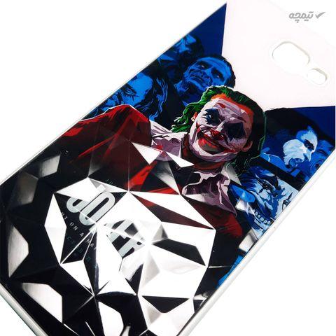 کاور گوشی موبایل طرح جوکر کد COD214 مناسب برای گوشی موبایل سامسونگ Galaxy J5 Prime