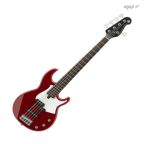 گیتار باس یاماها مدل BB 235جنس صفحه انگشت گذاری رزوود