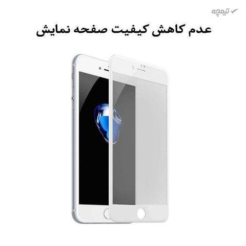 محافظ صفحه نمایش آکوا مدل IPH مناسب برای گوشی موبایل اپل IPHONE 7PLUS/8PLUS