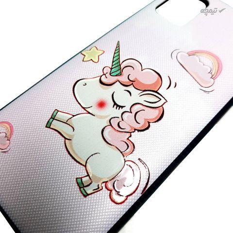 کاور گوشی موبایل طرح یونیکورن کد CO1011 مناسب برای گوشی موبایل سامسونگ Galaxy A51