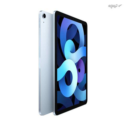 تبلت 10.9 اینچی اپل مدل iPad Air 10.9 inch 2020 4G با ظرفیت 64 گیگابایت