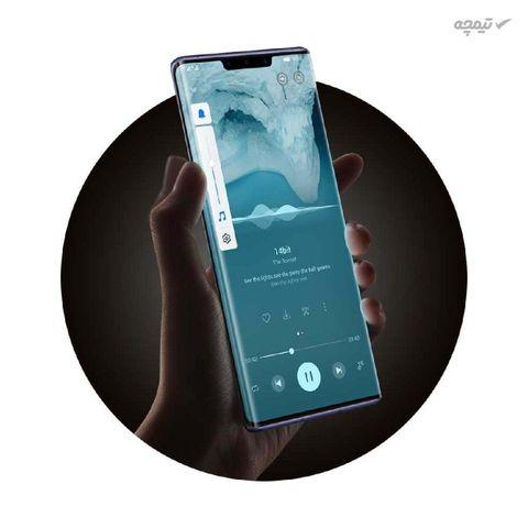 گوشی موبایل هوآوی مدل Mate 30pro LIO-N29 5G دو سیم کارت، ظرفیت 256 گیگابایت با رم  8 گیگابایت