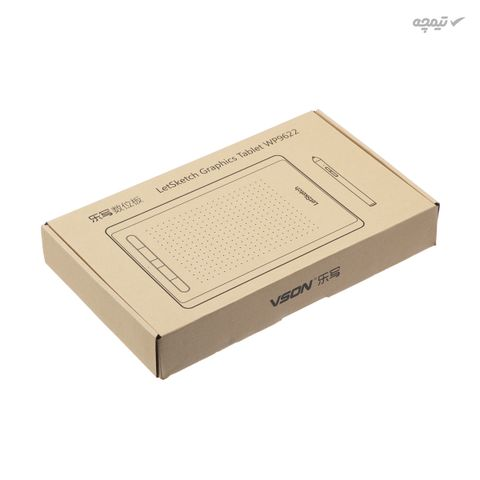 قلم نوری ویسون مدل  WP9622 با رابط USB