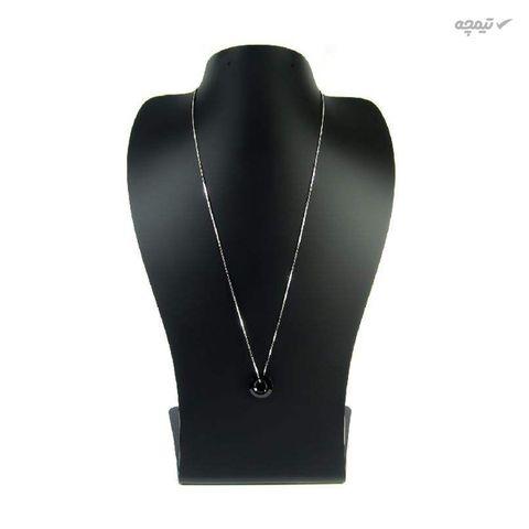 گردنبند نقره زنانه مانچو مدل sf6001