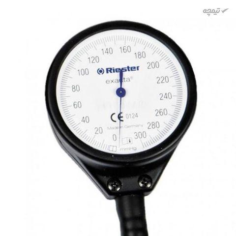 فشارسنج عقربه ای ریشتر مدل Exacta 1350
