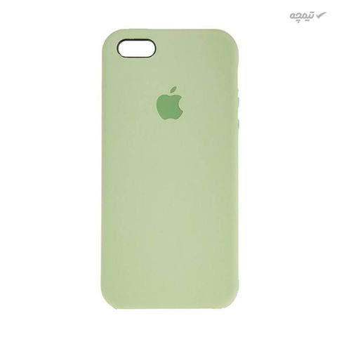 کاور سیلیکونی گوشی موبایل مناسب برای آیفون SE