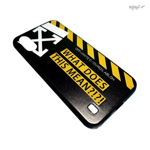 کاور گوشی موبایل کد CO936 مناسب برای گوشی موبایل سامسونگ Galaxy A01