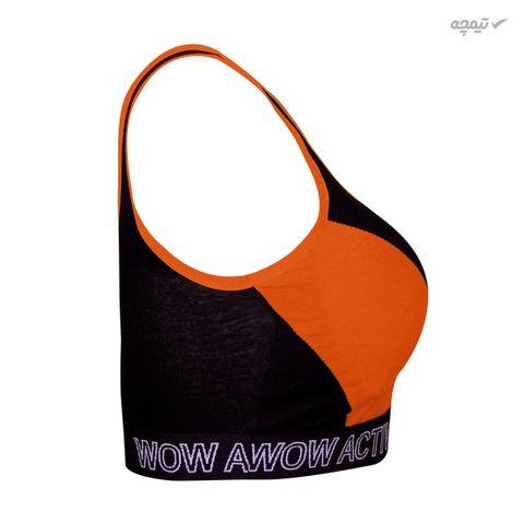 نیم تنه ورزشی زنانه ماییلدا کد 3411-4