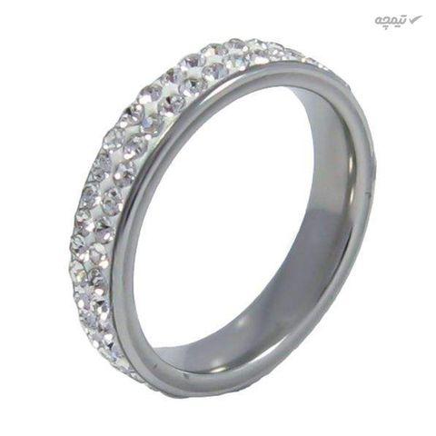 انگشتر زنانه مانچو کد R008