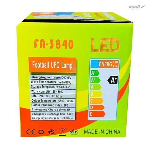 لامپ ال ای دی 40 وات مدل FA-3840