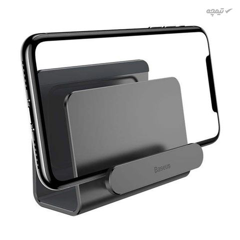پایه نگهدارنده و هولدر گوشی موبایل باسئوس مدل SUBG-0S