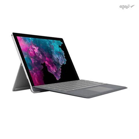 تبلت 12.3 اینچی مایکروسافت مدل Surface Pro 6 - BB با ظرفیت 256 گیگابایت