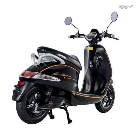 موتورسیکلت سپهر مدل 1600SKZ وات سال 1399