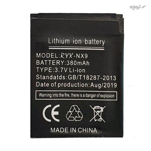 باتری ساعت هوشمند مدل RYX-NX9 کد PDD