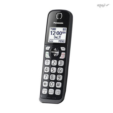 تلفن بیسیم پاناسونیک مدل KX-TGD510
