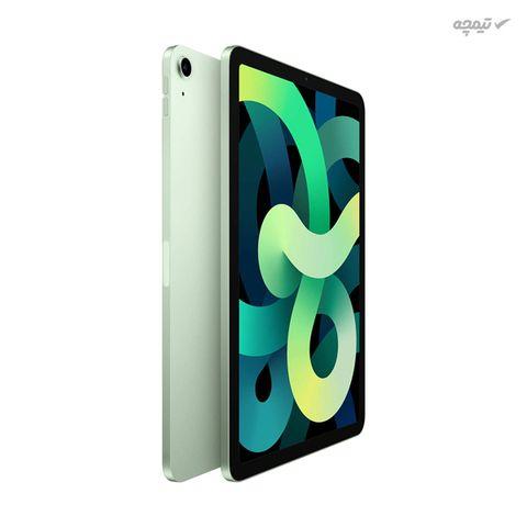 تبلت 10.9 اینچی اپل مدل iPad Air 10.9 inch 2020 4G با ظرفیت 256 گیگابایت