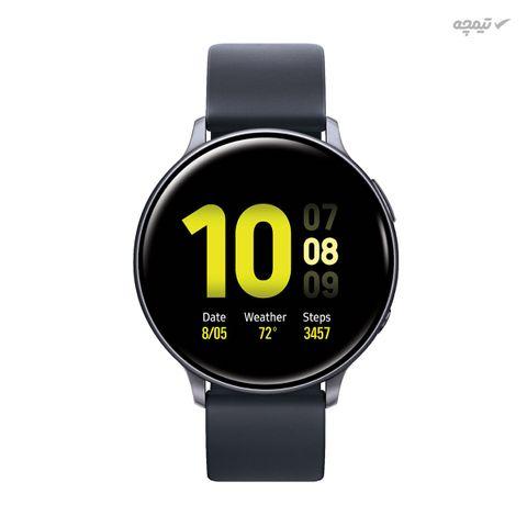 """""""ساعت هوشمند سامسونگ مدل Galaxy watch active 2  با صفحه نمایش Super AMOLED ، 44mm"""""""
