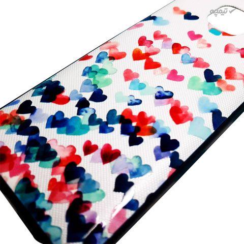 کاور گوشی موبایل طرح قلب کد CO1019 مناسب برای گوشی موبایل شیائومی Redmi Note 9S / Note 9 Pro / Note 9 Pro Max
