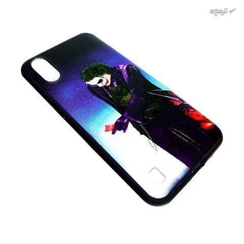 کاور گوشی موبایل طرح جوکر کد CO943 مناسب برای گوشی موبایل سامسونگ Galaxy A01