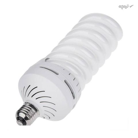لامپ کم مصرف 60 وات پارس شهاب مدل cl6 پایه E27