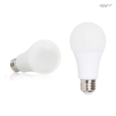 لامپ ال ای دی 15 وات مدل حبابی کد GOL-001 پایه E27