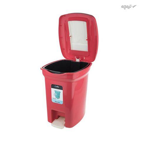 سطل زباله پدالی زیبا مدل 70004