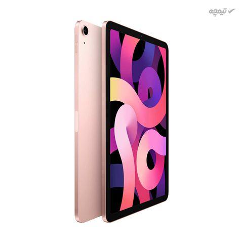 تبلت 10.9 اینچی اپل مدل iPad Air 10.9 inch 2020 WiFi با ظرفیت 64 گیگابایت