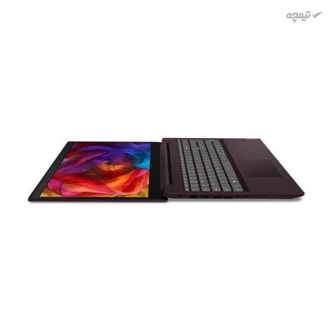 لپ تاپ 15.6 اینچی لنوو