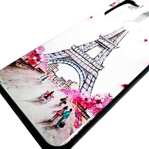 کاور گوشی موبایل طرح ایفل کد CO1031 مناسب برای گوشی موبایل شیائومی Redmi Note 8T