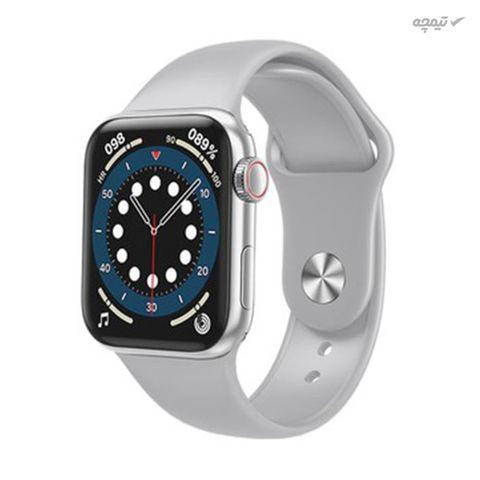 ساعت هوشمند مدل HW12 با صفحه نمایش IPS