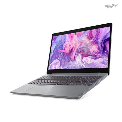لپ تاپ 15 اینچی لنوو مدل i3(10110U)/8GB/1TB+128GB SSD/2GB(MX130)/HD ،Ideapad L3