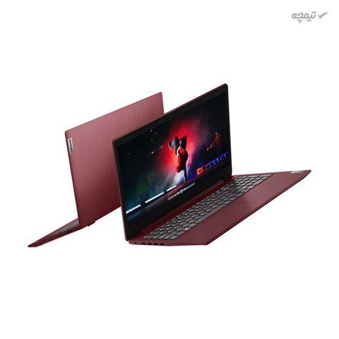 لپ تاپ 15 اینچی لنوو مدل 8GB Pentium ،Ideapad 3 - AB