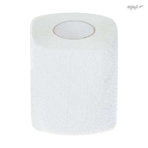 دستمال توالت نارسیس کد 2 بسته 9 عددی دو لایه