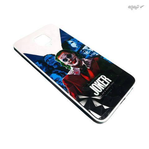 کاور گوشی موبایل طرح جوکر کد COD219 مناسب برای گوشی موبایل شیائومی Redmi Note 9S / Note 9 Pro / Note 9 Pro Max